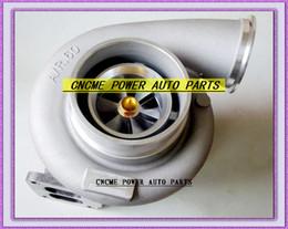 2019 turbo-turbolader-kompressor TURBO GT42 GT4292 731376-5002 Ölgekühlter Turbokompressor A / R .60 Turbine 1.05 A / R 1000HP T4 6 Bolt Turbinenturbolader rabatt turbo-turbolader-kompressor