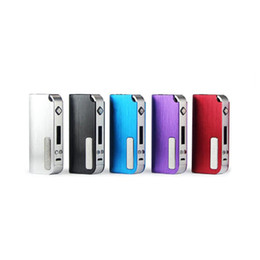 Wholesale Fit Fire - Electronic Cigarette Vape Mods Authentic Innokin Cool Fire IV Coolfire IV 40W Innokin Kit 2000mah ECig Mods fit 18650 Battery