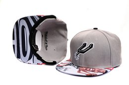 Wholesale Discount Snap Backs - Discount price student outdoor Basketball Snapback Spurs Tim Duncan Caps Adjustable BaSeball Snap Back Hats Black Snapbacks Players Sports