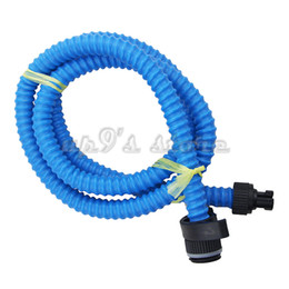 Wholesale Boat Hose - Air Foot Pump Hose with Valve Connector for Inflatable Boat Accessories