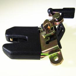 Wholesale Vw Jetta Boot - OEM New Rear Trunk Boot Lid Latch Lock For VW Bora 1J2 Jetta 4 MK4 Saloon Polo Sedan 1J5 827 505