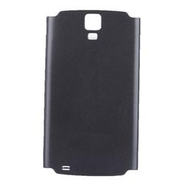 JOEMEL Batterie couverture arrière de remplacement pour Samsung Galaxy S4 actif i537 (Noir) ? partir de fabricateur