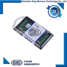 Wholesale Ddr2 1g - Fully Test 1GB 1g DDR2-800 PC2-6400 800MHZ SO-DIMM 200-PIN 1G NON-ECC RAM Laptop MEMORY Notebook RAM High Quality