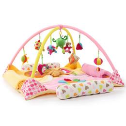 Neues Design Riesige Elefant Weiche Babyspielmatte Baby Kinder Pädagogische Spielaktivität Gym Decke Baby Krabbeln Pad von Fabrikanten
