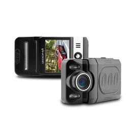 Wholesale Sd Lcd Digital Camera Mini - 2.0 inch LCD car mini camera with two IR lights , night vision 1080P car dvr free shipping