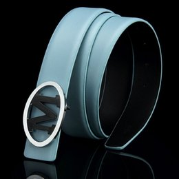 Wholesale Press Belt - Cowhide Man Belt 100% Real Leather Waist Belts for Business Men Press Buckle Waistband Factory Price CH900039