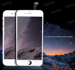 Wholesale Iphone 4s Lcd For Sale - 20 pieces start sale best quanlity original A+++ for iPhone 4 4s LCD touch screen assembly no dead pixel spot