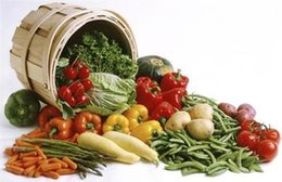 Wholesale Plant Pots Sale - vegetable seed 200 seeds family potted balcony garden four seasons planting vegetable and fruit Sale-Seller 3 bags per lot