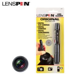 Wholesale Glasses Wipes Cloths - LENSPEN LP-1 Dust Cleaner Camera Cleaning Lens Pen Brush kit For Canon Nikon Sony Lenses & Filters Wet Wipes for Glasses Duster