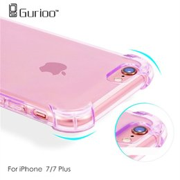 Wholesale Pink Clear Rubber Phone Case - 2018 New Transparent Clear Crystal Case Coque For iPhone X 8 7 Plus Soft Rubber Bag Cases Luxury TPU Silicone For Apple IPHONE X Phone Cover