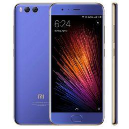 "Wholesale Mi Dual Sim - Original Xiaomi Mi6 Mi 6 Mobile Phone 6GB RAM 64GB ROM Snapdragon 835 Octa Core 5.15"" 1920x1080 NFC 12MP Dual Camera Fingerprint"