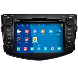 Wholesale Toyota Rav4 Rear Camera - 7'' Winca S160 Android 4.4 Car DVD Navigation For Toyota RAV4 2006-2012 With Radio Multimedia Wifi BT Camera