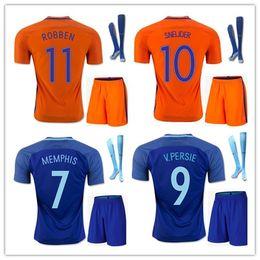 maglia Paesi Bassi 2018