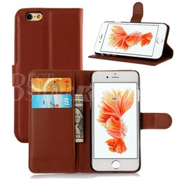 Wholesale Grand Photos - For Samsung S5 Grand Duos J1 Wallet PU Leather Case Cover Pouch With Card Slot Photo Frame in Opp Package