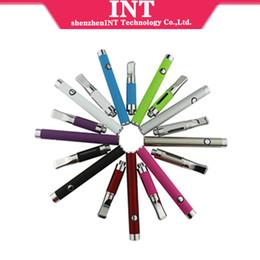 Wholesale E Cig Samples - Electronic cigarette free sample new product 3.7v voltage 510 thread e cig vape pen vaporizer kits-02