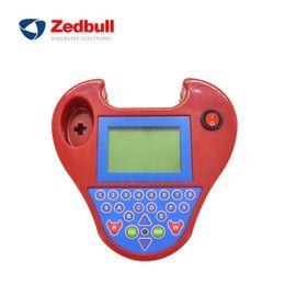 Wholesale Transponders Programmer - Latest version V508 Super Mini ZedBull Smart Zed-Bull Key Transponder Programmer mini ZED BULL key programmer In stock
