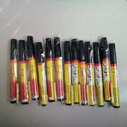 Fix It Car Coat Scratch Cover Rimuovi Painting Pen Scratch Repair per Simoniz Clear Penne Packing car styling car care 200pcs da