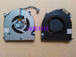 Wholesale Hp Laptops Cpu Fan - laptop cpu cooling fan FOR HP Elitebook 840 850 ZBook 14 series KSB0805HB-CM23 6033B0033201 5V 0.60A KSB0805HB CM23 730792-001