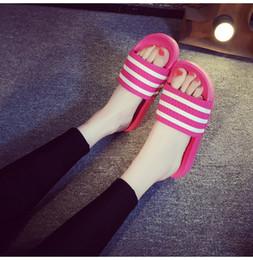Wholesale Ms Summer - Summer Women Lady Shoes Fashion Slipper Ms. Shoes Beach Shoes
