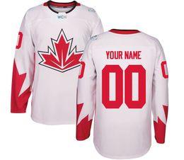 bf2bb3bcc 2016 World Cup of hockey Jerseys Men s 27 Alex Pietrangelo 20 John Tavares 15  Ryan Getzlaf 44 Viasic 100% Stitched Hockey Jersey Any Player