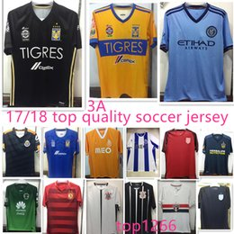 Wholesale Top Sport Clothing - 2A 17 18 top quality 2017 2018New football jerseys. High quality jersey. Sports jersey. Jersey. Soccer clothing, sportswear.