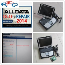Wholesale Price Peugeot - 2017 auto data software Alldata and mitchell on demand in 1TB HDD With For panasonic toughbook CF19 laptop ready work best price