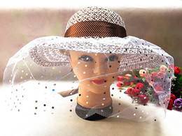 Canada Ladies Straw Garden Hats Supply Ladies Straw Garden Hats