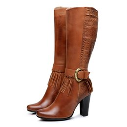 Riding Boots Tassels Bulk Prices | Affordable Riding Boots Tassels ...