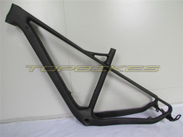 "Wholesale 15 Carbon Frame - WT-M041 29"" MTB Bike Frame,Full Carbon Fiber Frame, Frame+Rear Hunger+Seat Post Clamp,Size 15"" 17"" 19"" 21"""