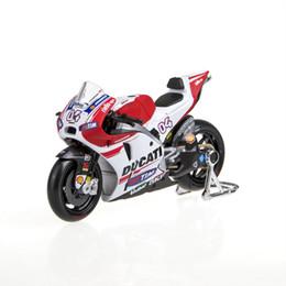 Modelos de motocicletas de brinquedo on-line-1:18 modelos de moto MOTO GP 04 # 1:18 escala motocicleta modelo de corrida de brinquedo para coleta de presente