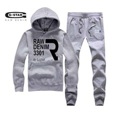 Wholesale Mens Casual Sweat Suits - s-5xl Tracksuits Wu-Tang sweat suit Fashion Autumn Mens Sweatshirt Male Casual Long Sleeve Pile Collar Hoodies