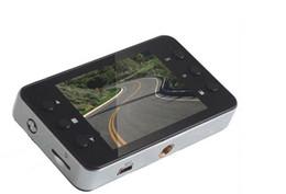 """Wholesale Car Vehicle Dvr Camera Video - 10PCS 2.4 """" HD 1080P Car DVR Vehicle Dash Camera Video Recorder Tachograph G-sensor K6000 -l2 Free send DHL"""