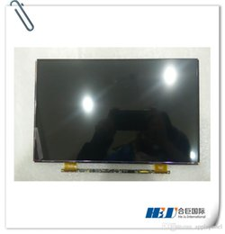 """Wholesale Macbook Air Lcd A1369 - Free shipping Brand new Original A1369   A1466 Laptop LCD Screen for macbook Air 13"""" LP133WP1 TJAA"""