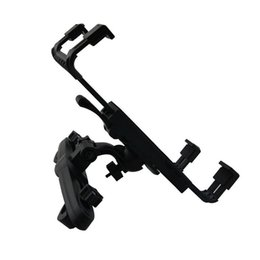 Wholesale Tablet Inch Car - For IPod IPad GPS 7 To 12 Inch Tablet PC Universal 360 Rotating Car Back Holder Seat Headrest Mount Bracket Stand Kit With Retailpackage