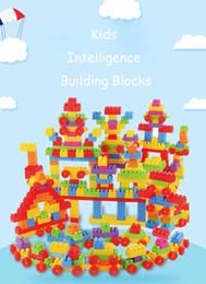 Wholesale Large Toy Bricks - Interesting Kids Blocks Intelegence Puzzle Bricks Children Funny Enterntaining Toys Large-sized Developmental Games Boys and Girls