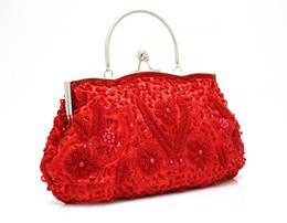 Wholesale clutch frame purse - Women Handbag Party Eevening Day Clutches Frame Clutches Bag Crystal Clutch Evening Bags Lady Wedding Purse HQB1492