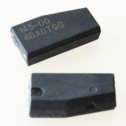 Wholesale Nissan Carbon - New car key transponder chip 4D60 80bit carbon chip original transponder 4D60 80bit chip free shipping