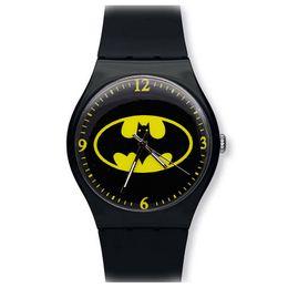 Wholesale Cartoon Cool Boy - Hot Children Watch Kids Cartoon Batman Wristwatch Cool rubber Table Watches for Children Boy Girls