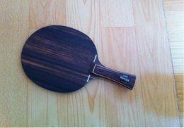 Stiga EBENHOLZ 7 FL Masa Tenisi Bıçakları MASA TENIS RAKET FL UZUN KOLU Masa Tenisi Yarasalar GÖMLEK RAKET Ücretsiz kargo nereden