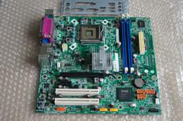 Wholesale Ps2 Ethernet Port - L-IG41M Desktop Motherboard For Lenove DDR3 intel G41 LGA 775 Motherboard Tax COM Parallel printing port