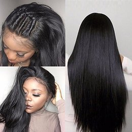 Wholesale Cheap Hair Weave Free Shipping - 5 Bundles Of Virgin Peruvian Straight Hair Weave Peerless Virgin Hair Unprocessed Cheap Human Hair Free Shipping 3,4,5pcs lot 100g