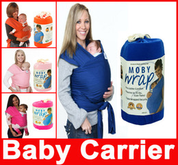 Wholesale Towel Carrier - Kid Wrap Kid's Slings Baby Carrier Gears Strollers Gallus Baby Carrier Towels wrap wraps coulorful Easy to Use.