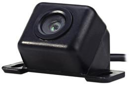Wholesale honda sensors - Car Rear View Camera Waterproof 170 Degree Wide Viewing Angle Night Light Backup Monitor for Honda Rearview Camera Parking