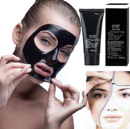 Wholesale Whitening Skin Collagen Cream - PILATEN Masks to remove blackheads Black head pilaten gold crystal collagen Facial face mask Skin Care remove blackheads Acne black mud