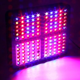 Wholesale grow lights rgb - 600W RGB LED Light for Plants IP66 New 600W Flower Plant LED Grow Lights
