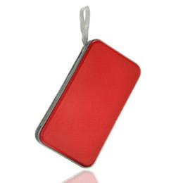 Wholesale Hard Disc Casing - Hot Selling New 80 Disc Album CD DVD Carry Cover Case Wallet Storage Holder Bag Hard Box