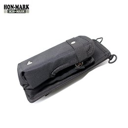 Wholesale Pda Scanners - Wholesale- HON-MARK Holster with Hand Strap For Symbol mc3070g mc3090g mc3190g Mobile Computer PDA part