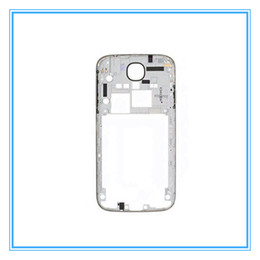 Wholesale replacement plates - Original New Replacement Parts Middle Chassis Plate Bezel Housing Cover Frame for Samsung Galaxy S4 i9500 i9505 i9506 i337 Free Shipping