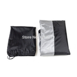 Wholesale Cheap Yamaha Motorcycles - otorcycle Cover For Off Road Yamaha DT IT XT TTR TW WR YZ YZF 80 125 250 350 450 600 660 230x95x125cm Cheap motorcycle rain cover High Q...