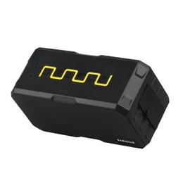 Canada D'origine Sardine F5 IP65 Étanche Bluetooth Haut-Parleur Portable sans fil Stéréo Subwoofer Son Haut-parleurs Soutien TF Carte Mains libres AUX supplier sardine portable bluetooth speaker Offre